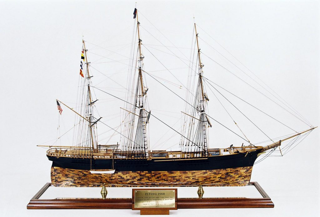 Ship Models Custom Models Restoration Appraisals